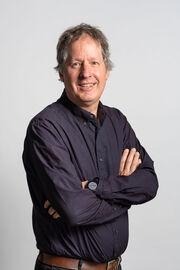 Professor David Goodman