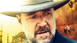 The Water Diviner: Exclusive screening and Q and A with the authors