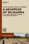 An Australian Aboriginal Language of the Northern Territory'. Walter de Gruyter, 2014.