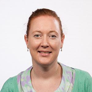 Ms Lynden Mullen