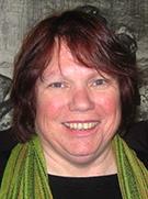 Dr Anne Gray