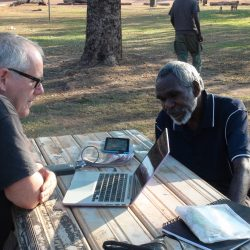 The Daly Languages project