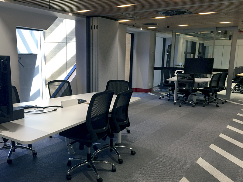 211: Collaborative Room I