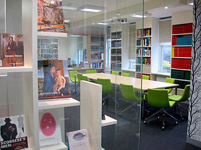 Visual Cultures Resource Centre