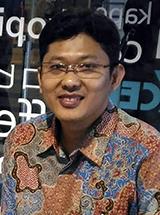 Dr Herlambang P. Wiratraman