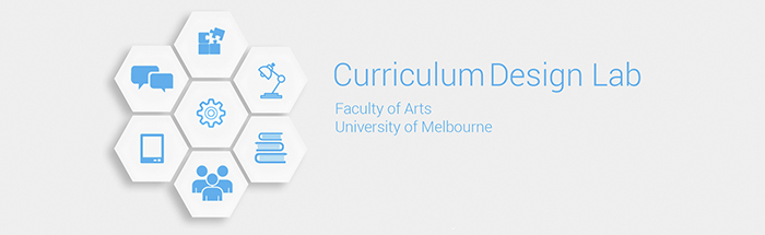 Curriculum Design Lab logo