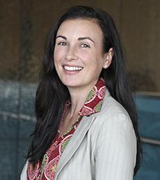 Dr Katherine Ellinghaus
