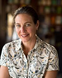 Professor Jennifer Milam