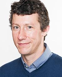 Dr David Nolan