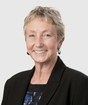 Professor Jenny M. Lewis