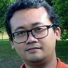 Dr Gea Parikesit