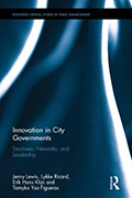 Innovation in City Governments