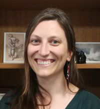 Dr Alexandra Hankinson