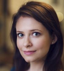 Dr Caitlin Vincent