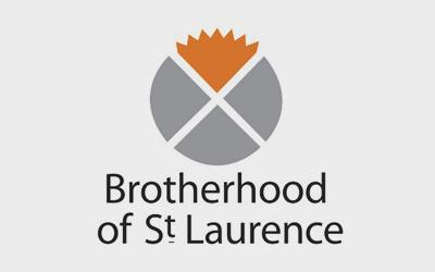 Brotherhood of St Laurance Logo