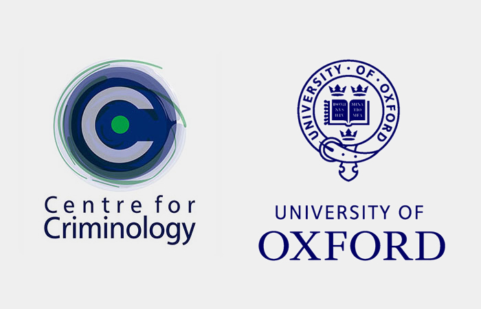 Centre for Criminology at the University of Oxford