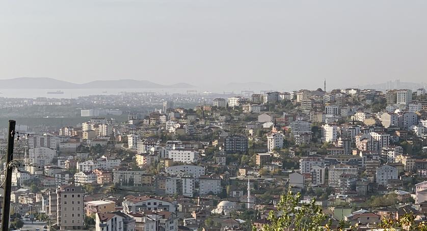 Gebze, a district in Kocaeli, Turkey
