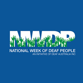 National Week of Deaf People