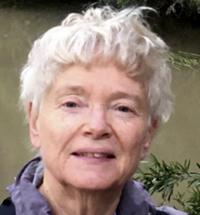 Professor Anne McLaren