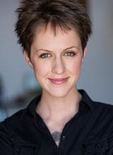 Dr Rachel Stevens