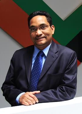 Professor Abdullah Saeed, FAHA