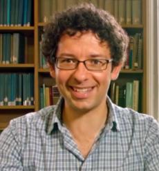 Dr Kristian Camilleri