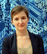 Dr Katarzyna Jagodzinska