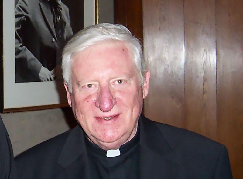 Father Steele