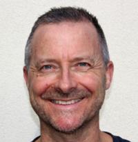 Dr Steven Hampton