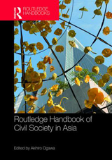 Akihiro Ogawa. 'Routledge Handbook of Civil Society in Asia' 2018