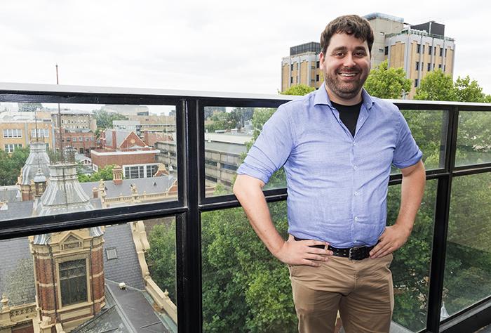 Dr Matthew Galway