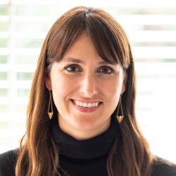 Lisa Heinze