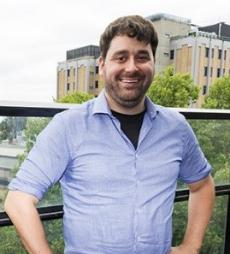 Dr Matt Galway