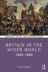 Britain in the Wider World, 1603-1800