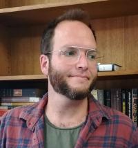 Dr Elias Greig