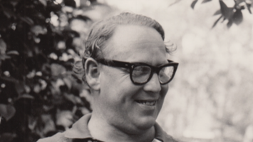 Professor Douglas Gasking