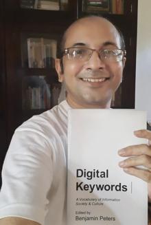 Professor Saugata Bhaduri