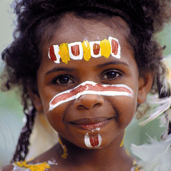 National Aboriginal & Torres Strait Islander Children's Day