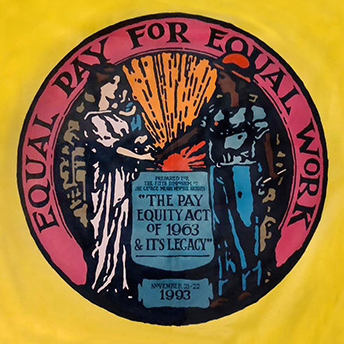 International Equal Pay Day
