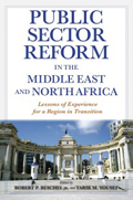 Public Sector Reform in the Middle East and North Africa: Lessons of Experience for a Region in Transition