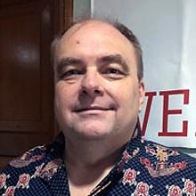 Mr Kevin Evans