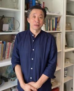 Professor Mark Wang