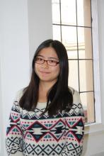 Yupei Chen