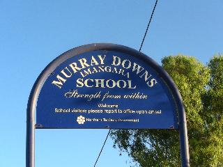 Murray Downs School