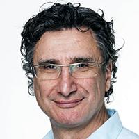 Nikos Papastergiadis