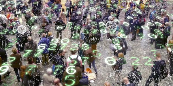 Making big sense of big data: The quest to improve human reasoning