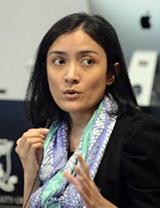 Dr Inaya Rakhmani