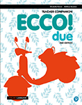 Ecco! due Teacher Companion (2e)