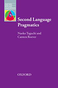 Second Language Pragmatics