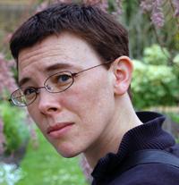 Dr Zoë Laidlaw